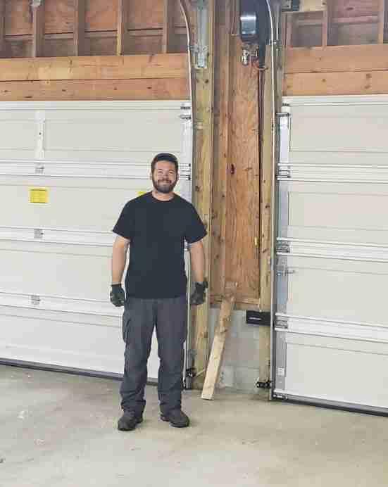 A Team Garage Door Repair Experts