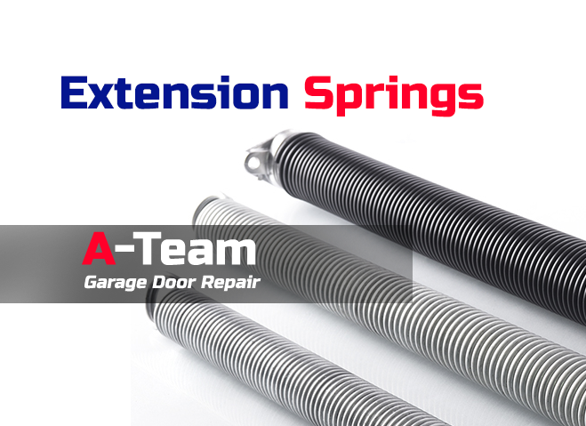 Garage Door Extension Springs