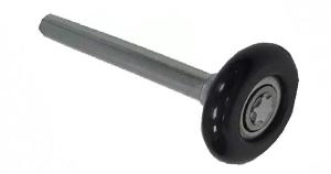 plastic garage door roller