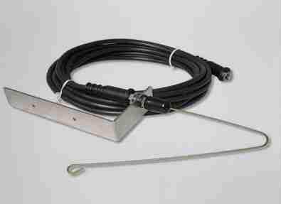 garage door opener antenna